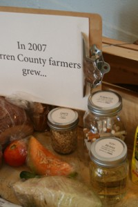 Growing Local, Buying Local