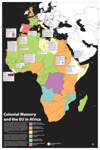 Colonial Memory and the EU in Africa (2017)